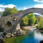 Puente Cangas de Onis