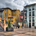 Oviedo-casco-antiguo