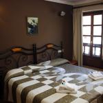 habitaciones-doble-vidosa-aventura-en-asturias