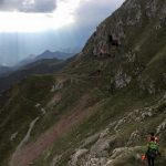 Carrera por montaña al Picu Turbina