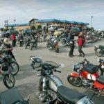 Concentración de Motos Clásicas Rally Colombres