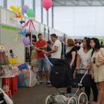 Feria de Muestras y Exposiciones (FEMEX)