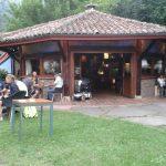 La Palma cafe jardin