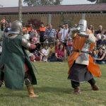 Llanera. 04/07/2014. Fiesta de los Exconxuraos. Ayuntamiento de Llanera.