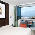 abba playa de gijon hotel (2)