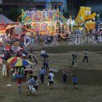 SOLARON.FIESTA SIDRAGIJON 25.8.2016FOTO DE P. CITOULA