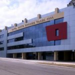 hotel santo domingo plaza