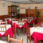 restaurante el castañeu