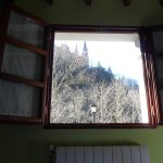vista desde habitación