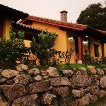 Casas Rurales Entrecastaños