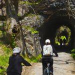 Senda del Oso. Teverga. Fundacion Oso de Asturias.  Las Ubiñas- La Mesa Natural Park. Camin Real de la Mesa. Asturias.